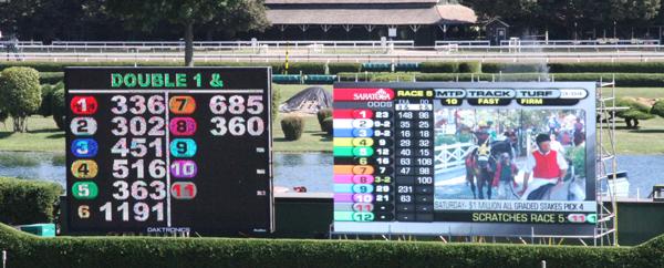 Saratoga Race Course Primer