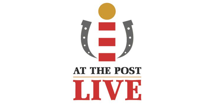 At the Post Live logo